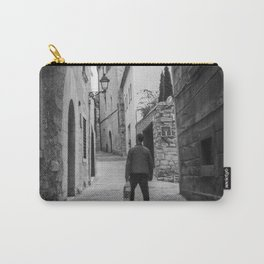 Catalan walkings Carry-All Pouch
