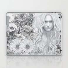 Natural Gates Laptop & iPad Skin