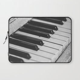 Vintage piano Laptop Sleeve