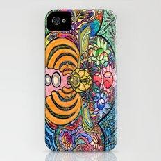 Colorstorm Slim Case iPhone (4, 4s)