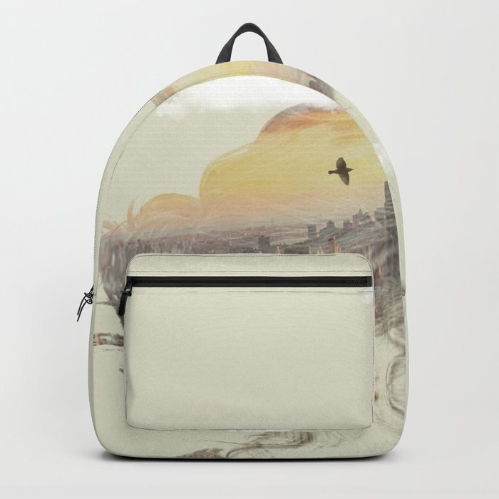 New York City Drifting Rucksack