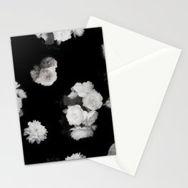Timeless Roses Stationery Cards