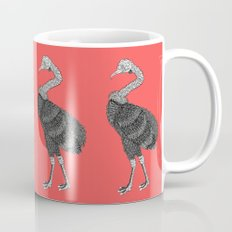 Greater Rhea Mug