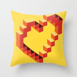 Love 32 Throw Pillow