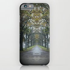 Nature's guard of Honour Slim Case iPhone 6s