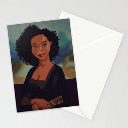 The Mona Lakeesha Stationery Cards