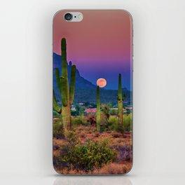Postcard Perfect Arizona iPhone Skin