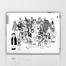Monster Mash Laptop & iPad Skin