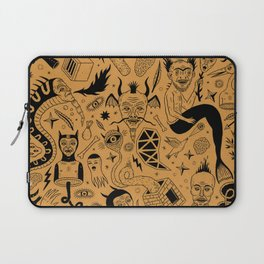 Curious Collection No. 1 Laptop Sleeve
