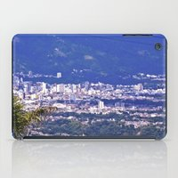 colombia iPad Cases featuring The Santanderes, Colombia. by Alejandra Triana Muñoz (Alejandra Sweet