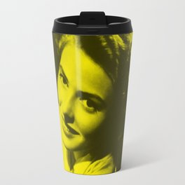 Ingrid Bergman - Celebrity Travel Mug