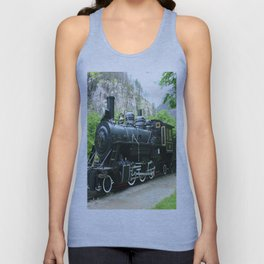 Old Number Six Unisex Tank Top