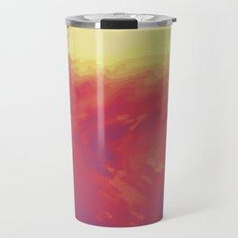 Psychedelica Chroma IV Travel Mug