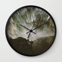 That Sky Wall Clock