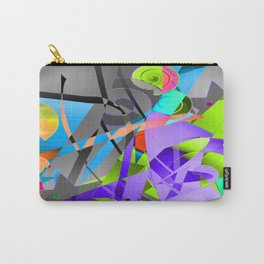 Off Cutts Carry-All Pouch