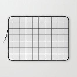 Parallel_002 Laptop Sleeve