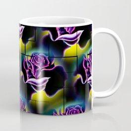 Flowermagic - Rose 2 Coffee Mug