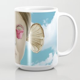The Sinner Coffee Mug