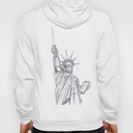 C3PO Liberty Hoody