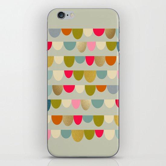 Delightful Rue iPhone & iPod Skin