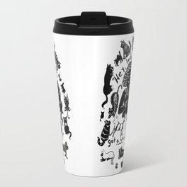 Hey, lady! Travel Mug