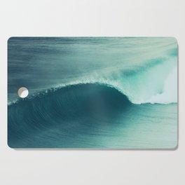 Perfect Wave Cutting Board