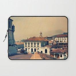 Ouro Preto vintage Laptop Sleeve