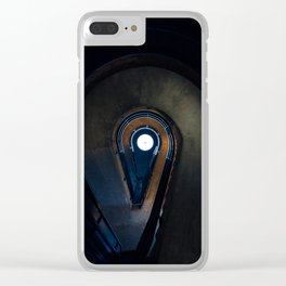 Light in Architecture I Clear iPhone Case