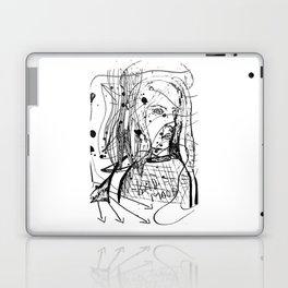 Bad Mood Laptop & iPad Skin