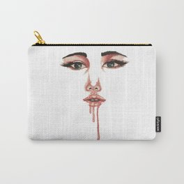 Melt Me Carry-All Pouch