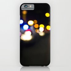 New York Lights Slim Case iPhone 6s