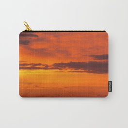 Sunrise Of God  Carry-All Pouch