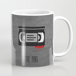 The R 01 Coffee Mug