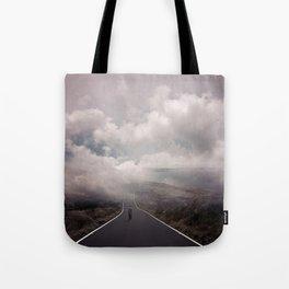 HawaiRoad Tote Bag