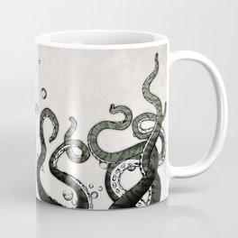 Octopus Tentacles Coffee Mug