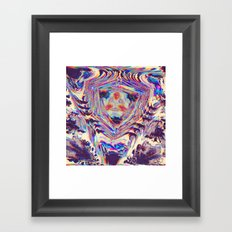 Enthrall Framed Art Print