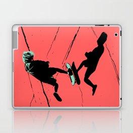 S. K. 02 Laptop & iPad Skin