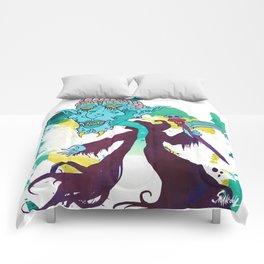 TOKEN Comforters