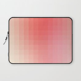 Lumen, Pink Glow Laptop Sleeve
