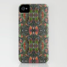 Fall Collage Slim Case iPhone (4, 4s)