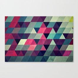 kyld•wyr Canvas Print