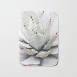 Agave plant Bath Mat