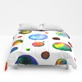 Planets Comforters