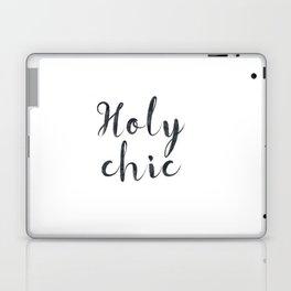 Holy chic Laptop & iPad Skin