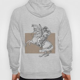 Riders of an art Hoody