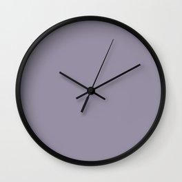 386. Usu-Nezu (Pale-Mouse) Wall Clock