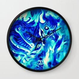 susanoo Wall Clock