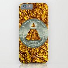 NOVUS ORDO iPhone 6s Slim Case