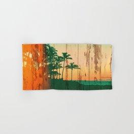 Sunrise Hand & Bath Towel