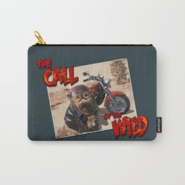 The Call of the Wild Carry-All Pouch